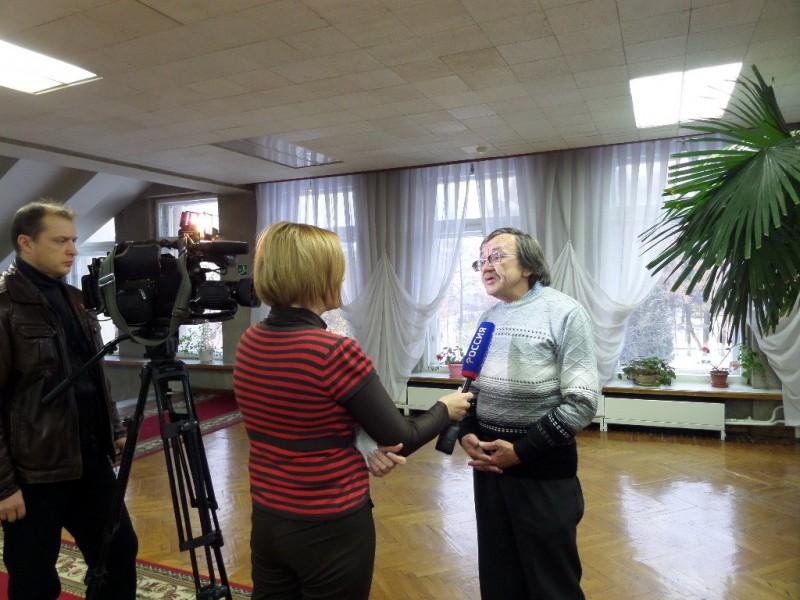 Яранск вдохновляет «Вятскую провинцию»