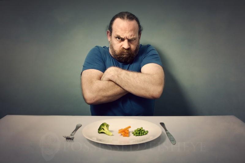 Врачи выбрали лучшую диету