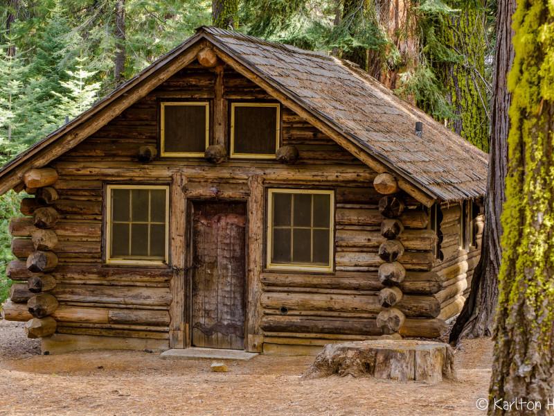 Деревянный фото
