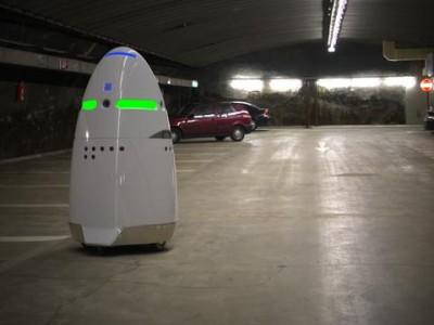 Робокоп в Силиконовой долине