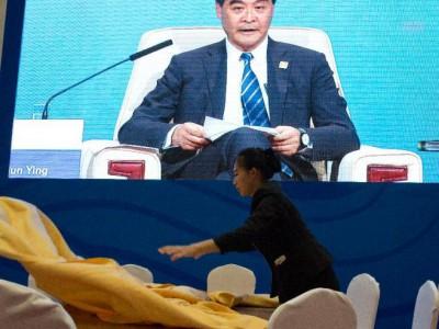 Развитие экономики Китая обсудят на форуме АТЭС