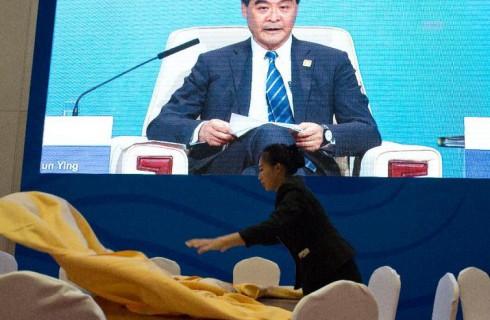 На что Китай готов потратить 40 миллиардов долларов