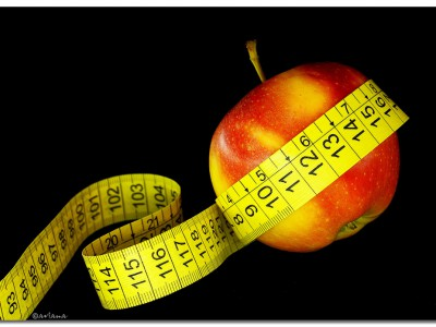 Результаты похудения не зависят от диет