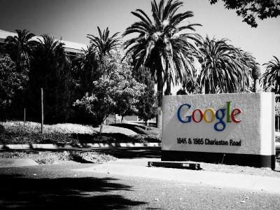 Распад Google возможен
