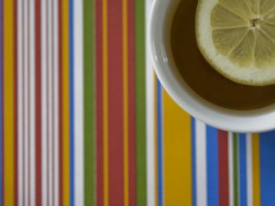 Снижает риск рака — черный чай
