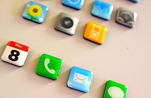 Бесплатные приложения – хранилища личных данных