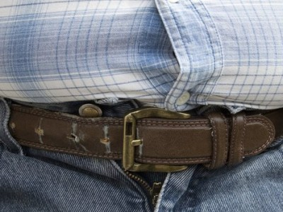 Ожирение и диабет связаны