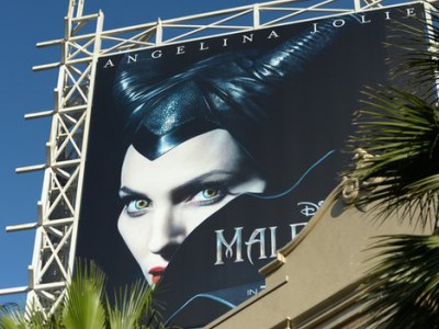 Прибыль Disney принесла лента «Малефисента»