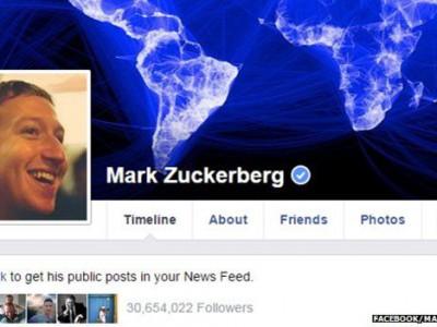 На лечение Эболы пожертвуют пользователи Facebook