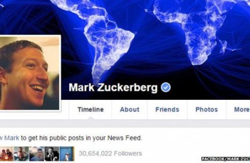 Facebook собирает деньги на лечение Эболы