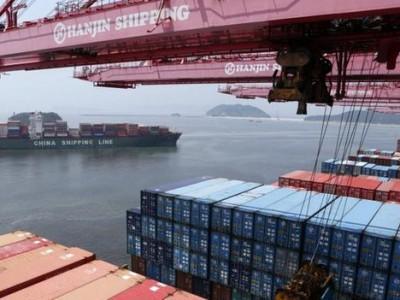 Китай и Южная Корея подписали соглашение на торговлю