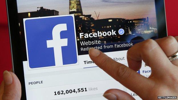 Facebook бьет рекорды