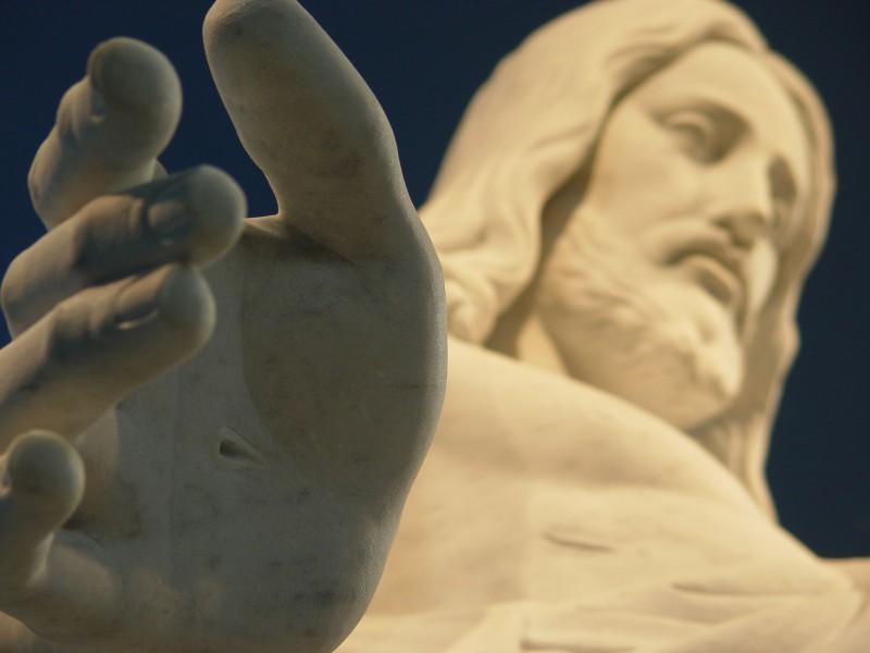 Иисус был женат и имел детей