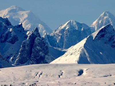 Туризм на Аляске