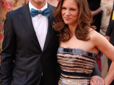 Роберт Дауни-младший с женой Сьюзен