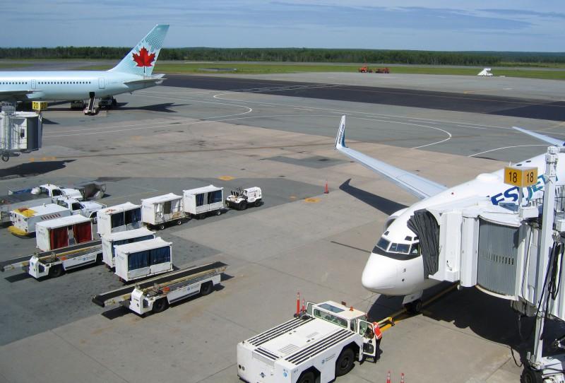 Задержки в аэропорту Краснодара