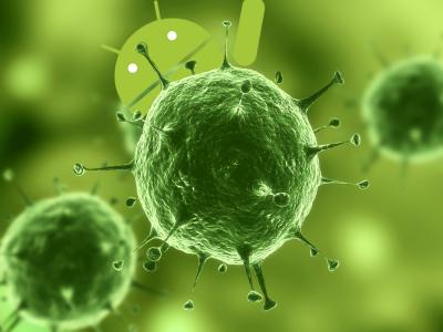 Новый вирус для Android — Android.Becu.1.origin