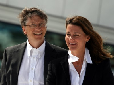 Фонд Билла Гейтса и Мелинды Гейтс