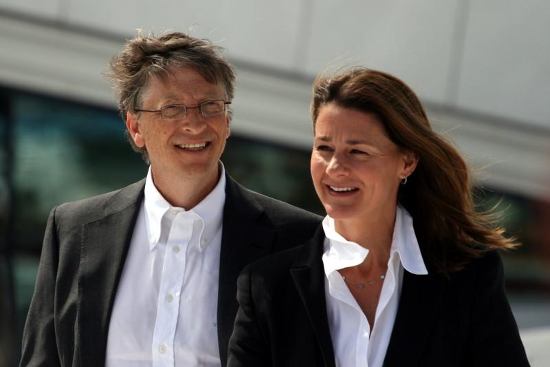 Билл Гейтс выделит деньги на борьбу с малярией