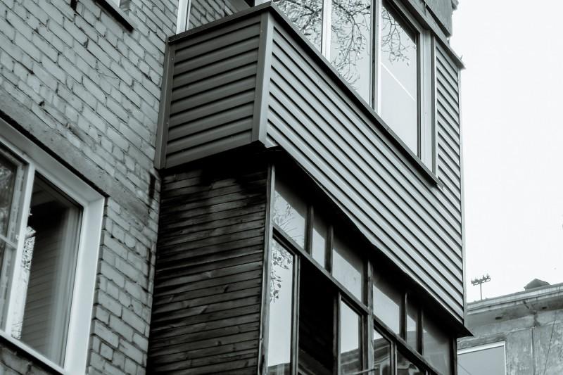 Экономия в строительстве социального жилья