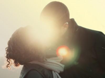Изучили поцелуи