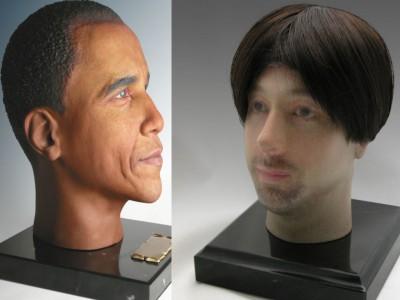 Урна с прахом покойного напечатанная в 3D