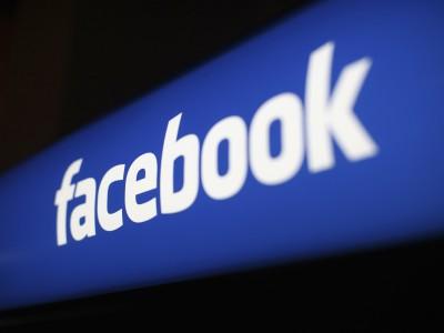 Facebook в России
