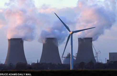 Ископаемые виды топлива находятся под угрозой исчезновения