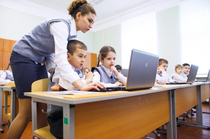 Будущих учителей будут проверять на виртуальных школьниках