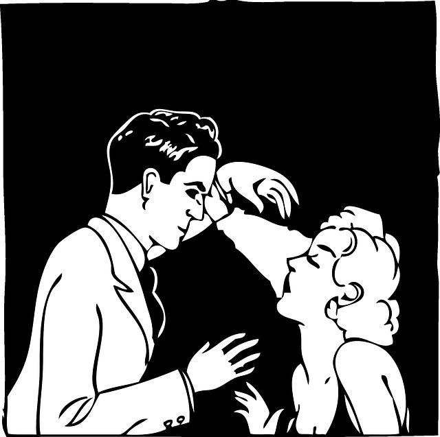 Любовный гипноз