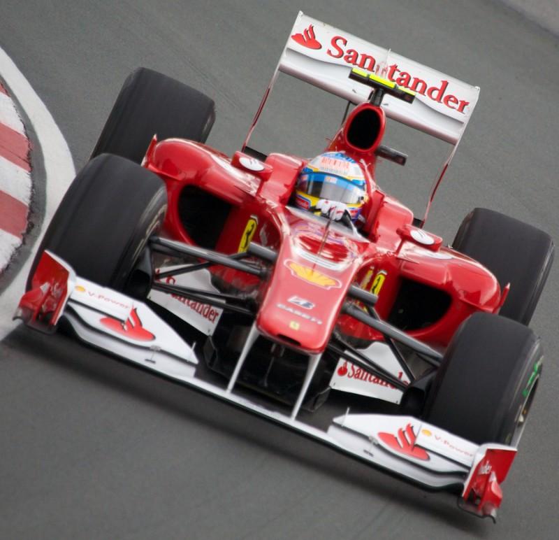 Планы Ferrari на будущее