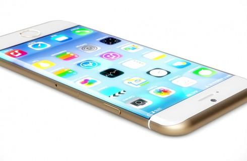 В России с прилавков магазинов пропали iPhone 6