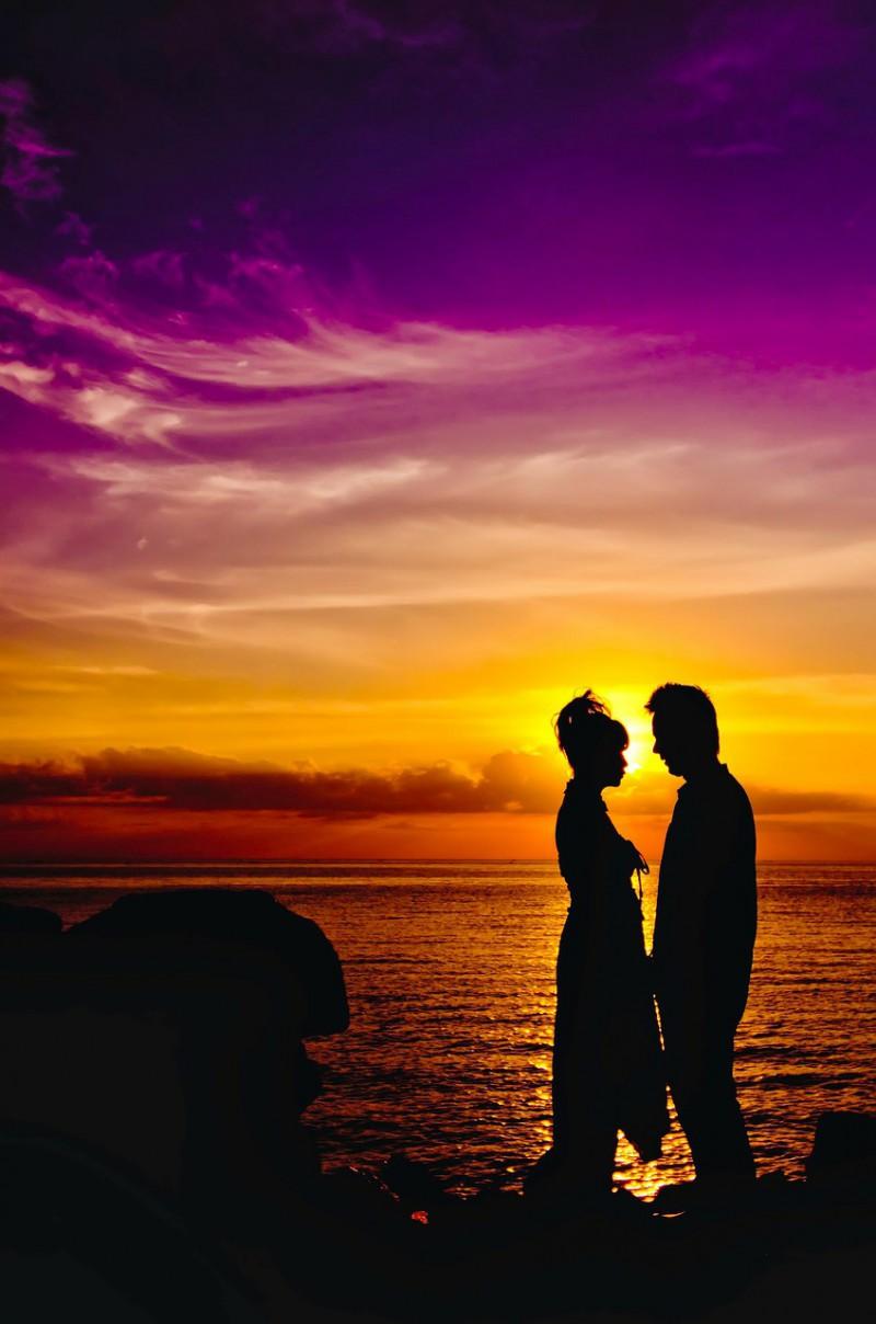 Что важнее всего в отношениях?
