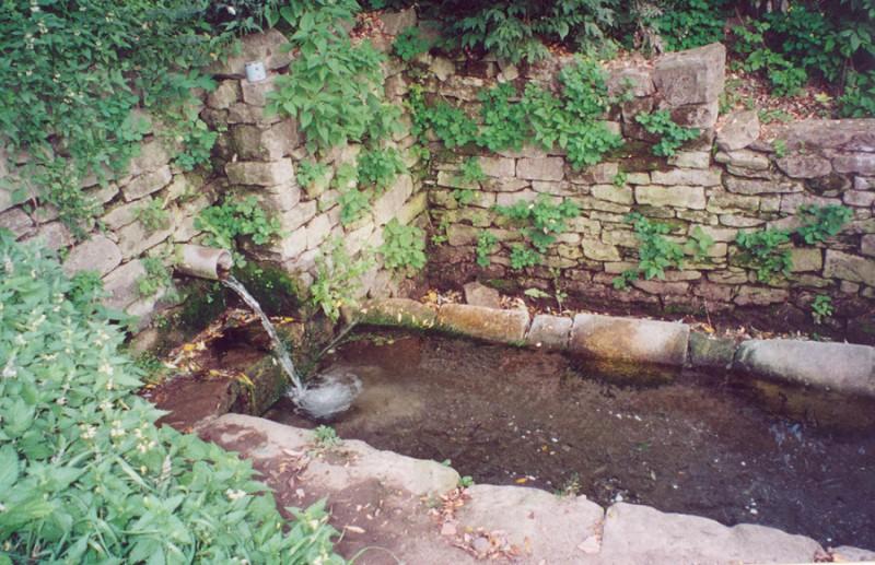Отличительные особенности артезианской воды