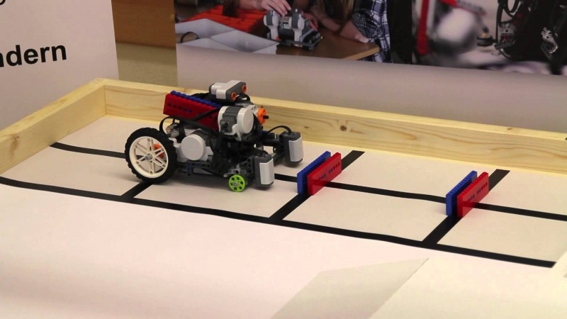 Всемирная Олимпиада Роботов пройдет в Сочи