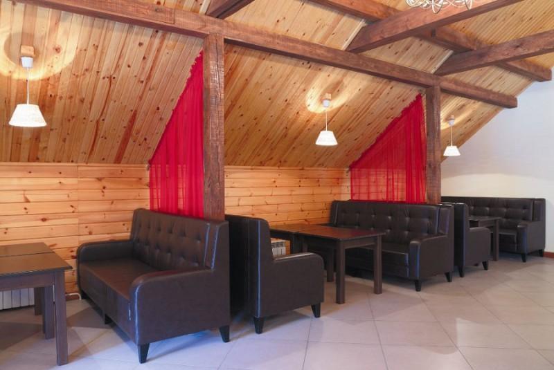 Какой должна быть мебель для ресторанов и кафе
