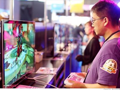 Компания Nintendo: ЖК платформа Nintendo