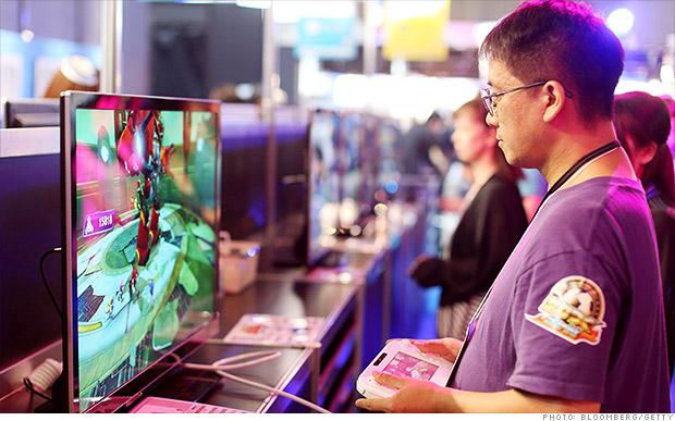 Nintendo хочет контролировать сон человека