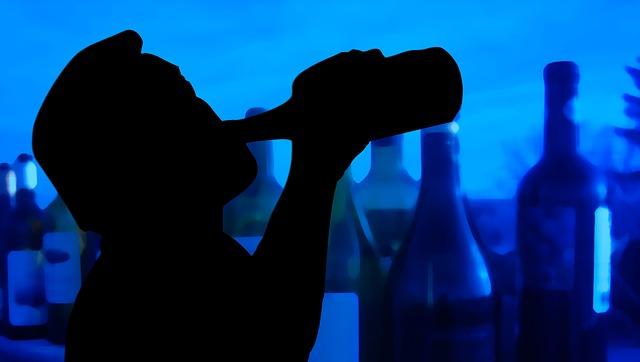 О женском алкоголизме