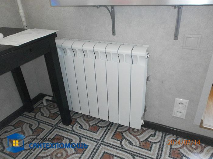Какой радиатор лучше выбрать