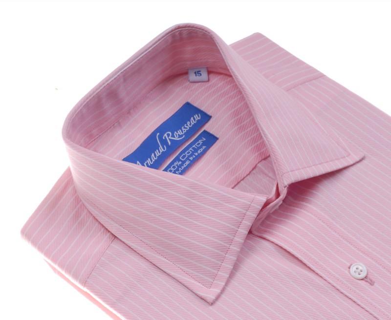 Что необходимо знать, покупая мужскую рубашку