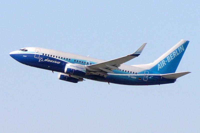 До 2033 года на рынке авиаперевозок Китая будет ежегодный 7,6% рост