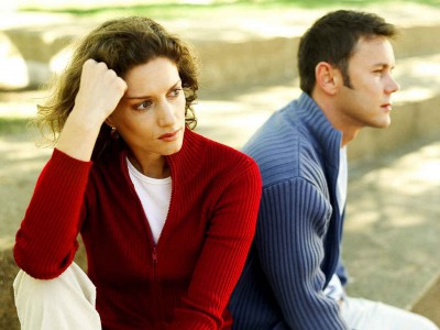 Настоящую причину разводов  узнали ученые
