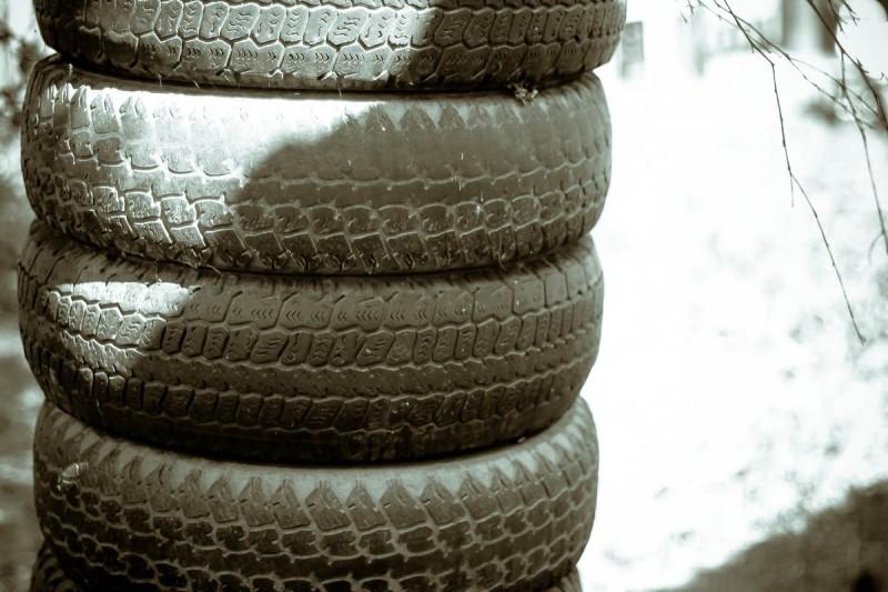 Ремонт бокового пореза радиальных шин