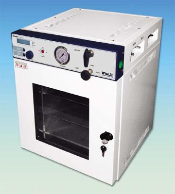 Лабораторные сушильные шкафы упрощают сложные химические процессы