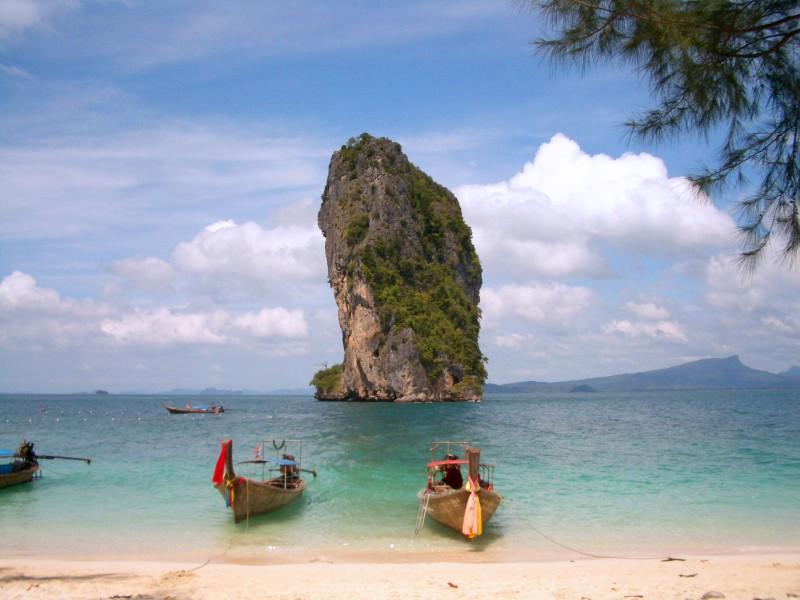 Божественный отдых в Таиланде!