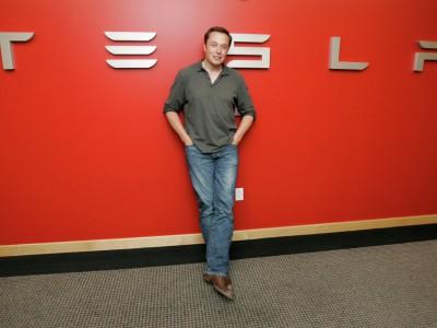 Доступ к сети Интернет от компании Tesla