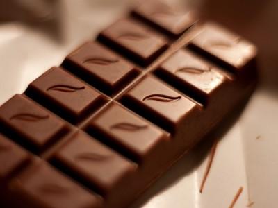 Дефицит шоколада