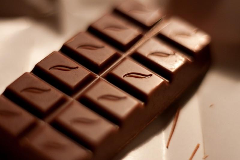 Мир может остаться без шоколада