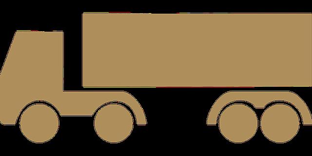 Особенности доставки грузов транспортными компаниями